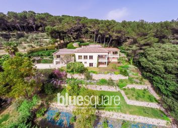 Thumbnail 6 bed property for sale in Vallauris, Alpes-Maritimes, 06220, France