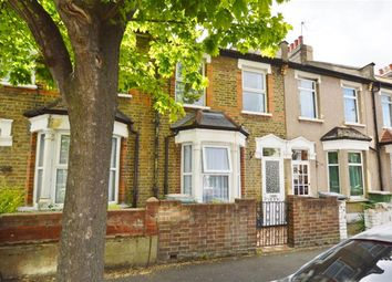 Thumbnail 2 bedroom terraced house for sale in Haig Road East, Plaistow, London
