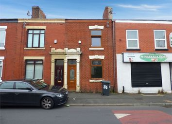 Thumbnail 2 bed terraced house for sale in Acregate Lane, Preston, Lancashire