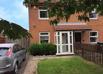 2 bed semi-detached house for sale in Cherrybrook Close, Leicester LE4