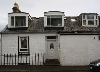 Thumbnail 4 bed maisonette for sale in 6 Argyle Terrace, Rothesay, Isle Of Bute