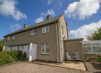 Thumbnail 2 bed semi-detached house for sale in Dryburn Road, Lowick, Berwick Upon Tweed