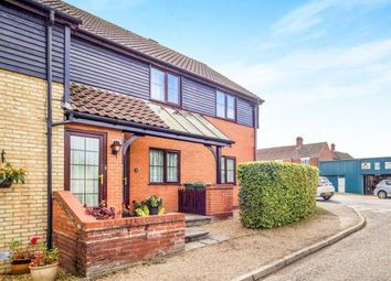 Thumbnail 2 bed flat for sale in Wroxham, Norwich, Norfolk