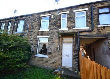 Thumbnail 1 bedroom terraced house for sale in Esmond Street, Great Horton, Bradford