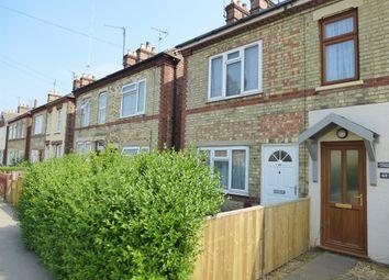 Thumbnail 3 bedroom semi-detached house for sale in Osborne Residential Park, Osborne Road, Wisbech