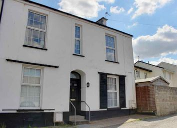 Thumbnail 3 bed semi-detached house for sale in Barnstaple