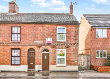 2 bed end terrace house for sale in Norwich Road, Dereham NR20