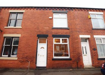 Thumbnail 2 bedroom terraced house for sale in Helena Street, Salford