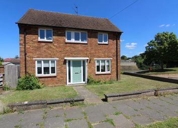 Thumbnail 3 bed semi-detached house for sale in Brow Close, Orpington