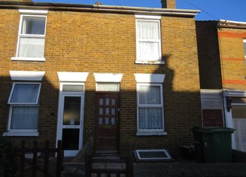 Thumbnail 2 bed end terrace house for sale in Dover Street, Maidstone