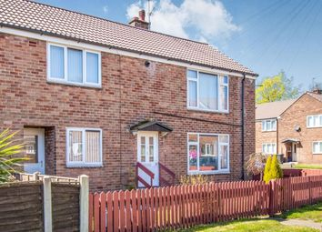Thumbnail 2 bed flat to rent in Hawthorn Crescent, Skelmersdale