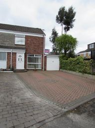 Thumbnail 3 bed semi-detached house for sale in Thirlmere Avenue, Ashton In Makerfield