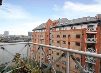 Thumbnail 3 bedroom flat for sale in William Morris Way, London