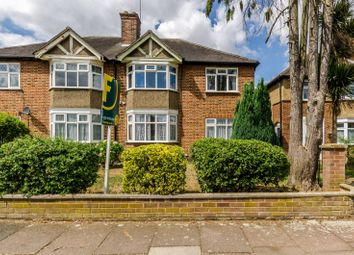 Thumbnail 2 bed flat to rent in Beechcroft Avenue, Rayners Lane