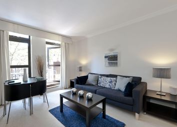 Thumbnail 1 bedroom flat to rent in Iverna Gardens, London