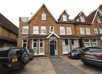 Thumbnail 2 bed flat for sale in Park View Court, Torrington Park, London
