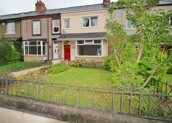 Thumbnail 4 bed terraced house for sale in Water View, Middleton St George, Darlington