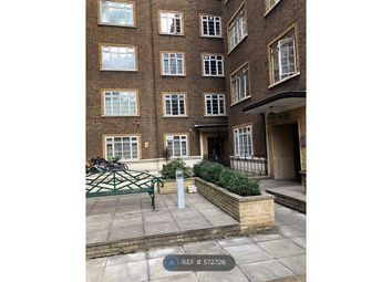 Thumbnail Room to rent in Regency Lodge, London