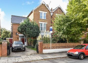 Thumbnail 5 bed semi-detached house for sale in Perryn Road, London
