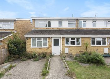 4 bed semi-detached house for sale in Kingsway, Caversham, Reading RG4