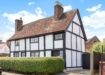 Thumbnail 3 bed cottage for sale in Waxwell Lane, Pinner