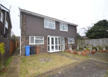 Thumbnail 3 bed semi-detached house to rent in Starfield Close, Ipswich