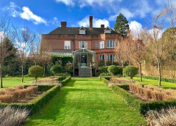 Thumbnail 4 bedroom property for sale in Stockcross, Newbury