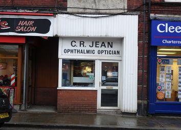 Thumbnail Retail premises for sale in Station Road, Port Talbot, Neath Port Talbot.