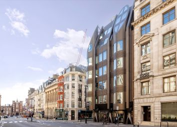 Thumbnail 4 bed flat for sale in St James's Street, St James's, London