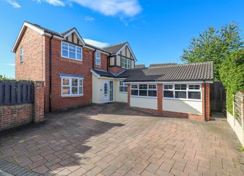 Thumbnail 5 bed detached house for sale in The Hawthornes, Beighton, Sheffield