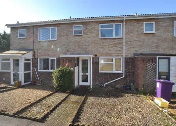 Thumbnail 3 bed terraced house for sale in Desborough Road, Hitchin