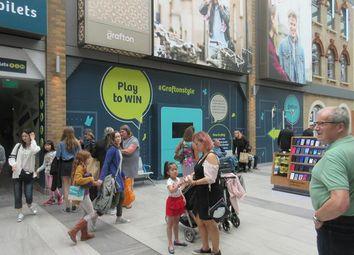 Thumbnail Retail premises to let in 55 The Grafton, The Grafton, Cambridge