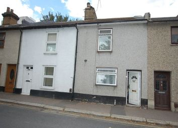 Thumbnail 3 bed terraced house to rent in Bridge Court, Bridge Road, Grays