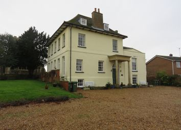 Thumbnail 3 bedroom penthouse for sale in St Johns Place, Wistow, Huntingdon