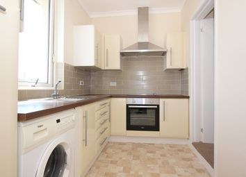 Thumbnail 1 bed flat for sale in 35 Beeches Road, Duntocher