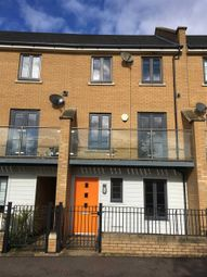 Thumbnail 3 bed terraced house for sale in Spring Avenue, Hampton Vale, Hampton