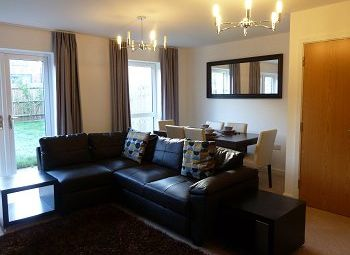 Thumbnail 3 bedroom property to rent in Ellis Mews, Edgbaston, Birmingham