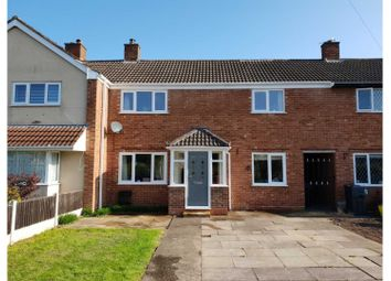 Thumbnail 3 bed terraced house for sale in New Road, Bromsgrove
