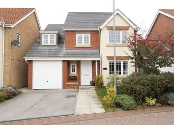 Thumbnail 5 bed detached house for sale in 21, Bow Bridge Close, Market Weighton, York, East Yorkshire