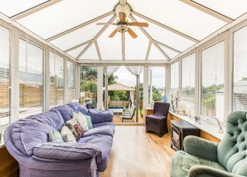 Thumbnail 4 bed detached house for sale in Athelstan Road, Southampton