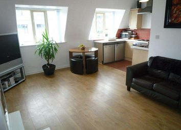 Thumbnail 1 bedroom flat to rent in 15 Piccadilly, Manchester
