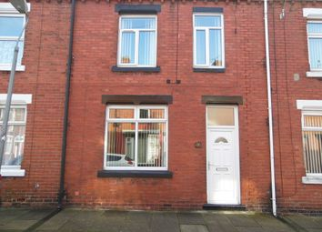 3 bed terraced house for sale in Fleet Street, Bishop Auckland DL14
