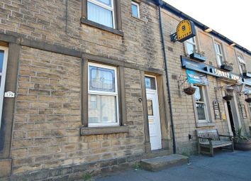 Thumbnail 3 bed terraced house for sale in Victoria Street, Glossop