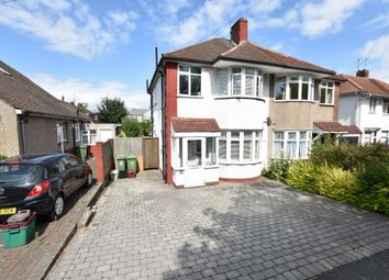 Thumbnail 3 bedroom semi-detached house to rent in Wincrofts Drive, Eltham