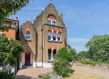 Thumbnail 8 bed detached house for sale in Carleton Road, London