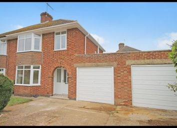 Thumbnail 3 bed detached house to rent in Winchester Road, Delapre