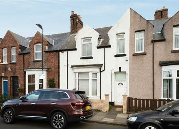 Thumbnail 3 bed terraced house for sale in Shakespeare Terrace, Sunderland, Tyne And Wear