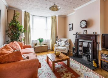 Thumbnail 3 bedroom end terrace house for sale in Biddulph Road, South Croydon