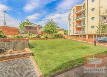 Thumbnail 2 bed flat for sale in Lankaster Gardens, London