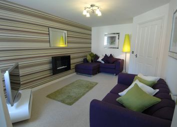 "Thumbnail 3 bed detached house for sale in ""The Rufford"" at Pool Lane, Bromborough Pool, Wirral"